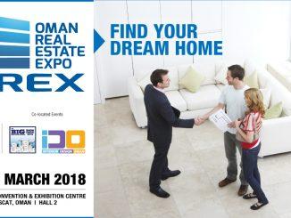 Oman Real Estate Exhibition