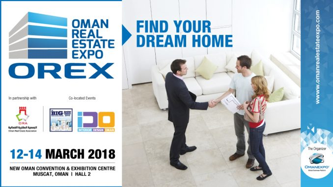 Oman Real Estate Exhibition